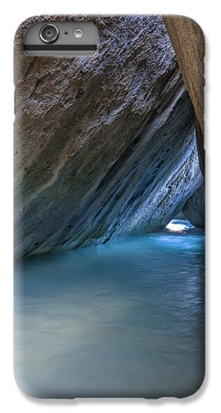 Cave At The Baths IPhone 6s Plus Case
