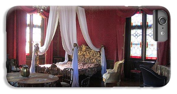 Chateau De Cormatin IPhone 6s Plus Case