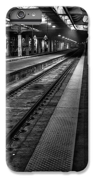 Chicago Union Station IPhone 6s Plus Case by Scott Norris