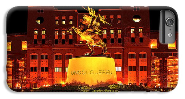 Chief Osceola And Renegade Unconquered IPhone 6s Plus Case