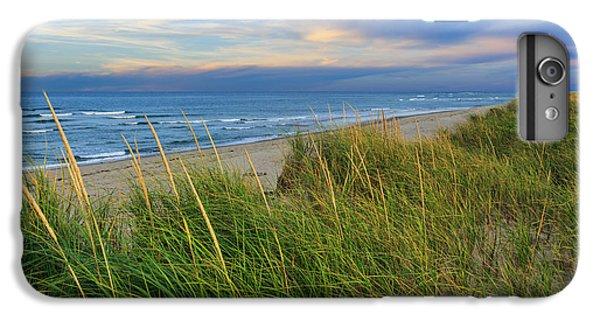 Coast Guard Beach Cape Cod IPhone 6s Plus Case by Bill Wakeley