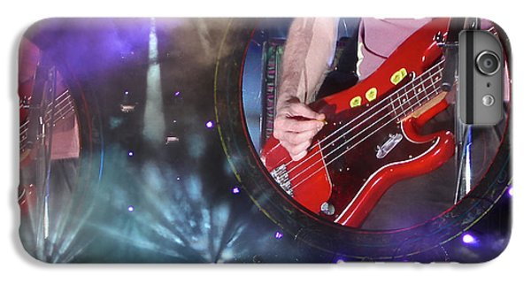 Coldplay iPhone 6s Plus Case - Coldplay - Sydney 2012 by Chris Cousins