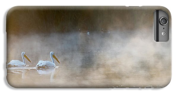 Pelican iPhone 6s Plus Case - Companions by Majestic Moments Photography,