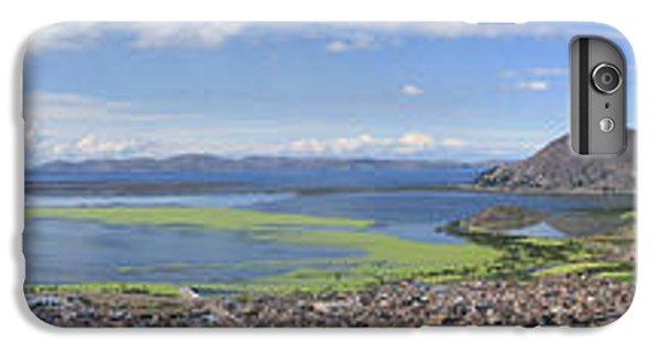 Condor Hill, Puno, Peru IPhone 6s Plus Case by Panoramic Images