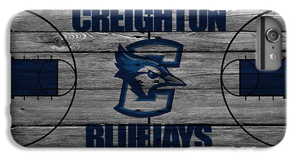 Creighton Bluejays IPhone 6s Plus Case