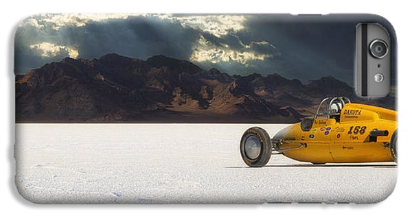 iPhone 6s Plus Case - Dakota 158 by Keith Berr