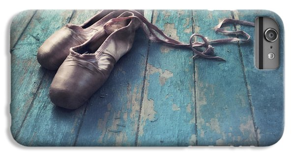 Danced IPhone 6s Plus Case by Priska Wettstein