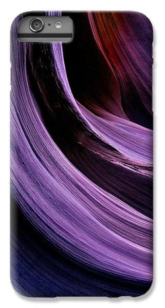 Desert Eclipse IPhone 6s Plus Case by Mike  Dawson