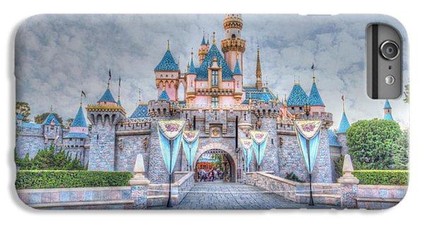 Disney Magic IPhone 6s Plus Case