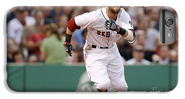 Dustin Pedroia IPhone 6s Plus Case