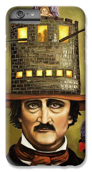 Edgar Allan Poe IPhone 6s Plus Case