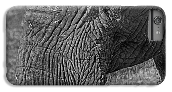 Elephant.. Dont Cry IPhone 6s Plus Case