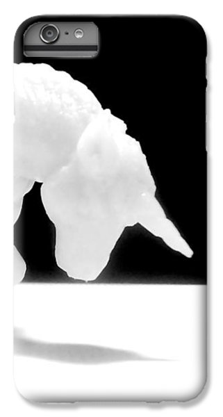 IPhone 6s Plus Case featuring the photograph Eternelle Petite Licorne by Marc Philippe Joly
