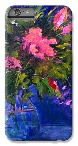 Evening Blooms IPhone 6s Plus Case