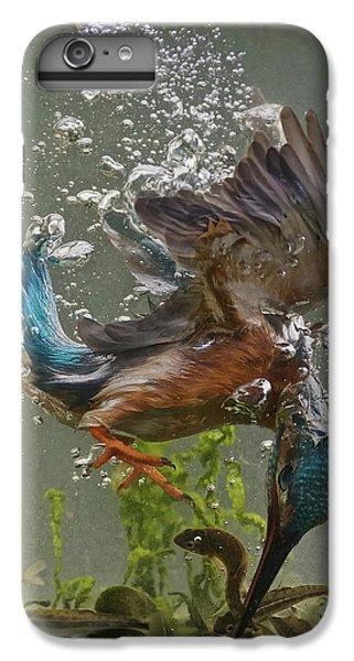 Fisherman IPhone 6s Plus Case