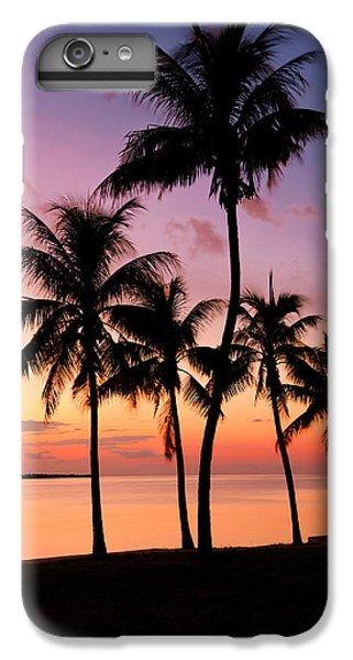 Beach iPhone 6s Plus Case - Florida Breeze by Chad Dutson