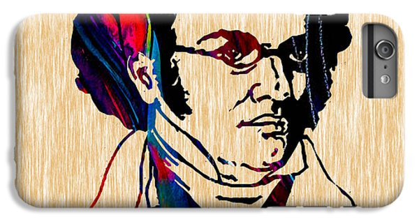 Franz Shubert Collection IPhone 6s Plus Case by Marvin Blaine