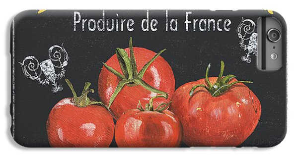 French Vegetables 1 IPhone 6s Plus Case