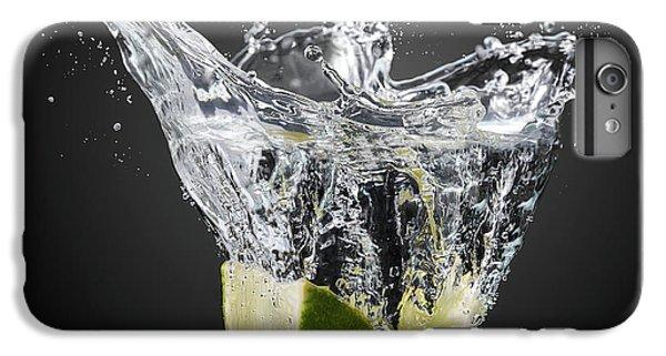 Explosion iPhone 6s Plus Case - Fresh Limes! by Isma Yunta