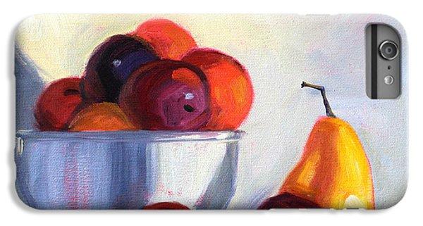 Fruit Bowl IPhone 6s Plus Case