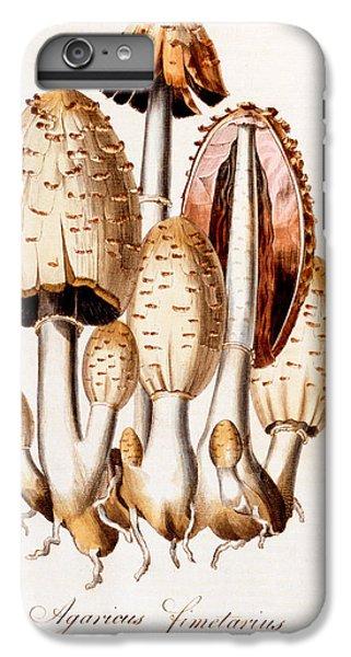 Fungi IPhone 6s Plus Case