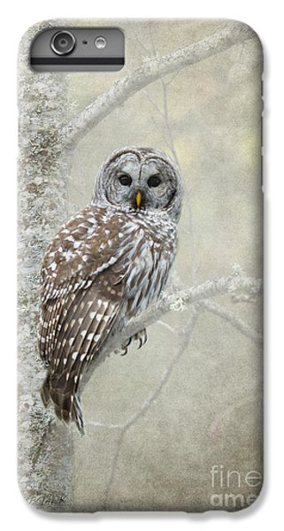 Guardian Of The Woods IPhone 6s Plus Case