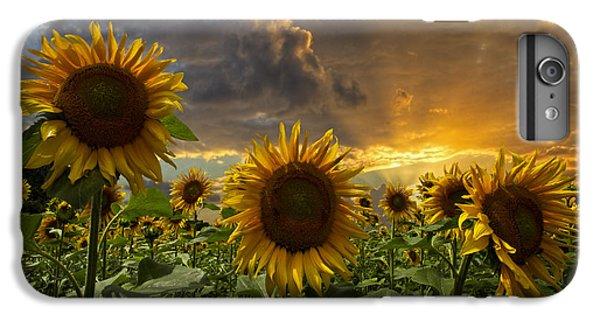 Glory IPhone 6s Plus Case