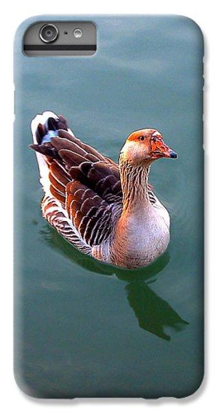 Goose IPhone 6s Plus Case