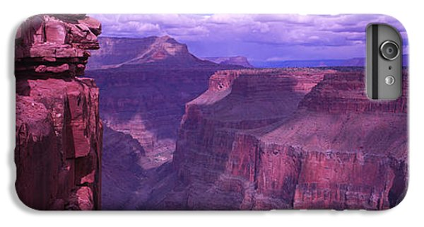 Grand Canyon iPhone 6s Plus Case - Grand Canyon, Arizona, Usa by Panoramic Images