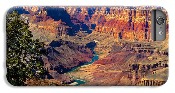 Grand Canyon Sunset IPhone 6s Plus Case by Robert Bales