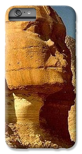 IPhone 6s Plus Case featuring the photograph Great Sphinx Of Giza by Travel Pics