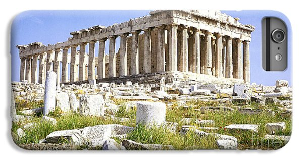 Greece iPhone 6s Plus Case - Greece by Baltzgar