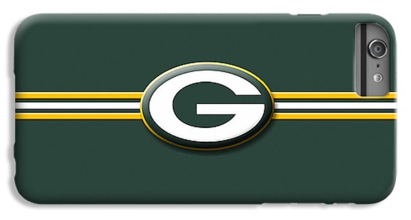 Greenbay Packers IPhone 6s Plus Case