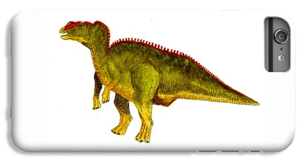 Hadrosaurus IPhone 6s Plus Case