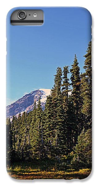 High Country IPhone 6s Plus Case