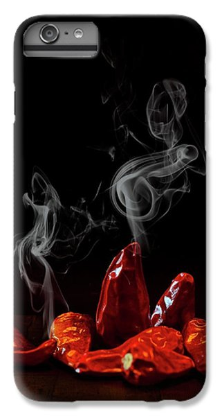 Hot iPhone 6s Plus Case - Hot by Ant?nio Bernardino Coelho