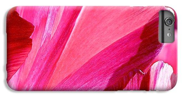 Hot Pink IPhone 6s Plus Case