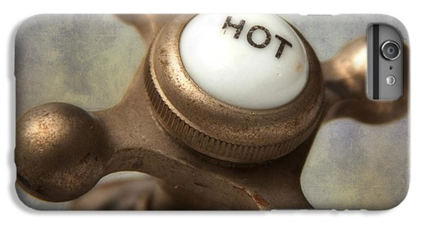 Hot iPhone 6s Plus Case - Hot Water by David and Carol Kelly