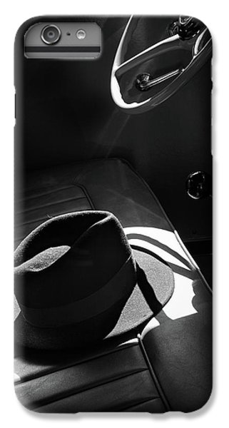 Car iPhone 6s Plus Case - In The Sun by Barbara Read