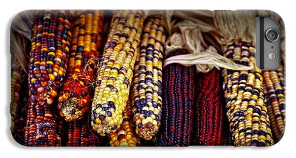 Indian Corn IPhone 6s Plus Case by Elena Elisseeva