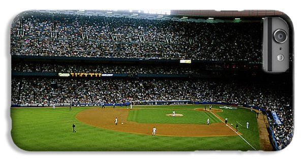Interiors Of A Stadium, Yankee Stadium IPhone 6s Plus Case