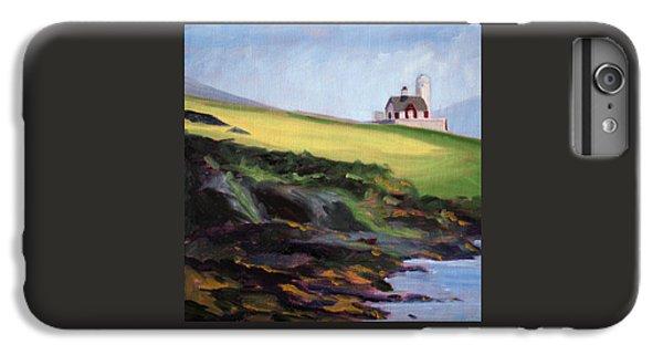 Irish Lighthouse IPhone 6s Plus Case