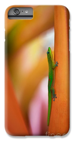Island Friend IPhone 6s Plus Case by Mike Reid