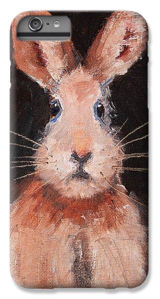 Jack Rabbit IPhone 6s Plus Case