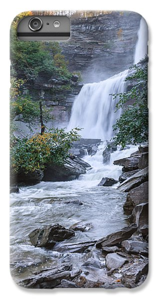 Kaaterskill Falls IPhone 6s Plus Case by Bill Wakeley