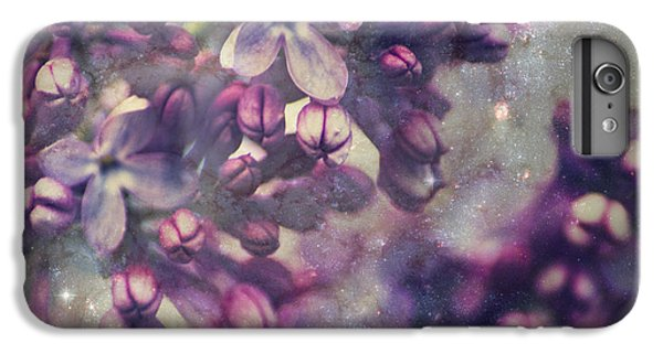 Lilac IPhone 6s Plus Case by Yulia Kazansky