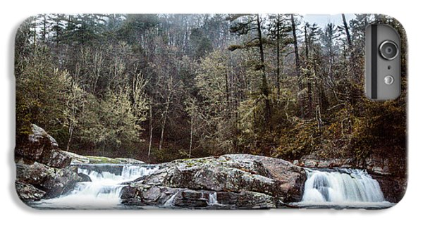 Linville Upper Falls IPhone 6s Plus Case