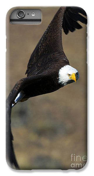 Locked In IPhone 6s Plus Case by Mike  Dawson