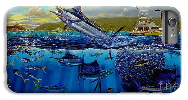 Los Suenos IPhone 6s Plus Case by Carey Chen