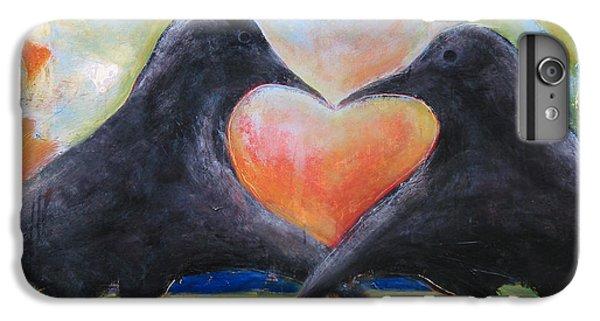 Love Birds IPhone 6s Plus Case